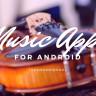 Müzik Keyfinizi Arttırmaya Hazırlanın: En İyi Android Müzik Uygulamaları