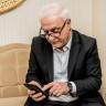 Nihat Hatipoğlu: Sosyal Medyada Yapılan Paylaşımların ve 'Like'ların Hesabı Ahirette Sorulacak