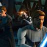 Star Wars: The Clone Wars, 2019'da Kaldığı Yerden Devam Edecek