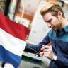 2018'de Türkiye'den Hollanda'ya 1020 Beyin Göçü Başvurusu Gerçekleşti