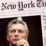 Cumhurbaşkanlığı, New York Times'ın Göç Haberinin Gerçekleri Yansıtmadığını Söyledi
