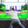 Samsung, Tam 248 Ekranlık 8K QLED Televizyonunu Duyurdu