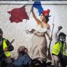 Fransız Ressam, Yeni Tablosuna 1.000 Dolar Değerinde Bitcoin Gizledi