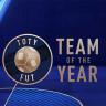 FIFA 19'da Yılın Takımı Açıklandı (Kadro Adeta Yıldızlar Karması)