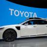 Toyota, Savaş Uçaklarından İlham Alarak Arabalar İçin Bazı Güvenlik Önlemleri Geliştirdi