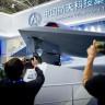 Çin'in Sır Gibi Sakladığı Casus Hava Aracı İlk Kez Görüntülendi
