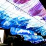 LG, CES 2019'da OLED Ekranlarla Şelale İnşa Etti (Video)