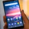 Nokia 8 Sirocco, Android 9 Pie Desteğine Kavuştu