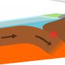 Jeolojik Hareketlerle Yer Değiştiren Tabakalar Hakkında Yeni Bilgiler Ortaya Çıktı