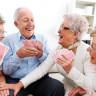 Yeni Bir Araştırmaya Göre Uzun Yaşamanın Sırrı İletişim Kurmak