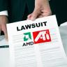 AMD, Patent İhlali Sebebiyle MediaTek'i Dava Etti