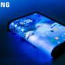 Samsung'un Katlanabilir Telefonunun Batarya Kapasitesi Beklenenden Daha Düşük Olacak