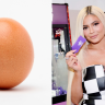 Dünyanın En Çok Beğenilen Instagram Fotoğrafı Artık Bir Yumurtaya Ait
