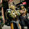 Yeni Bir 'Ninja Kaplumbağalar' Filmi Geliyor