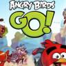 Stella'dan Önce Angry Birds Go Hamlesi