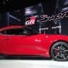 Yeni Toyota Supra, İlk Kez Kanlı Canlı Karşımıza Çıktı