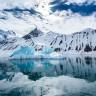 Antarktika'daki Yıllık Buz Kütlesi Kaybı, 40 Yıl Öncesinin 6 Katına Ulaştı