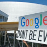 Google Çalışanları, Şirketi Sosyal Medyada Protesto Ediyor