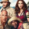 Jumanji 2 Kadrosuna 'The Rock' Kadar Ünlü Bir İsim Daha Eklendi
