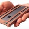 Büyük Ekranlı Telefonları Tek Elle Tutmanızı Sağlayan Kılıf: The Greatest Case