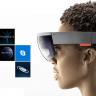 Microsoft, HoloLens 2'yi Gelecek Ay Tanıtmaya Hazırlanıyor