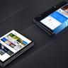 LG, Katlanabilir Telefonu için ZTE Axon M Benzeri Bir Tasarım Düşünüyor