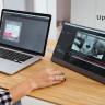15 inçlik Taşınabilir Monitörler Kickstarter'da Hedeflenenden 10 Kat Daha Fazla Bağış Topladı
