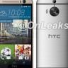 OnLeaks, HTC One M9 Plus'ın Prototip Görüntüsünü Yayınladı