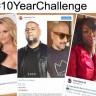 Uzmanlar Uyarıyor: '10 Years Challenge' Akımı, Yapay Zeka ve Yüz Tanıma İçin Kullanıldı
