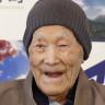 Guinness Rekortmeni Dünyanın En Yaşlı Adamı Hayatını Kaybetti