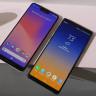 DxOmark Artık Ön Kameraları da Test Ediyor (Samsung, Huawei'ye Kapıyı Gösterdi)