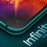 Samsung, Galaxy S10'lardaki Ekran Deliği Sorununu Şeffaf İkinci Ekranla Çözebilir