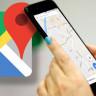 Google Haritalar'a Araç Navigasyonu İçin 'Varış Zamanı' Özelliği Eklendi