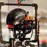 Bilim İnsanları, Uçma ve Yürüme Yeteneğine Sahip Bir Robot Geliştirdi