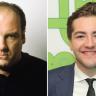 Sopranos Filminde, Tony Soprano'yu Gerçek Hayattaki Oğlu Canlandıracak