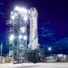 Blue Origin'in New Shepard Roketi, 10. Görevini Başarıyla Tamamladı (Video)