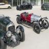 """Bentley, Efsanevi No.9 """"Blower"""" Modeline Gizemli Bir Gönderme Yaptı"""