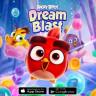 Angry Birds Dream Blast, iOS ve Android İçin Yayınlandı