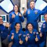 NASA'dan Astronotlara İlginç Uyarı: Hükümet Kapandı, Tuvaletleri Kendiniz Temizleyin
