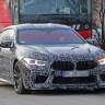 BMW M8 Gran Coupe  Kamuflajlı Olarak İlk Defa Kameralara Yakalandı