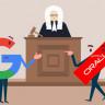 """Google: """"Karar İstenildiği Gibi Çıkmazsa Yazılımcıların Sonu Olacak"""""""
