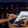 Adobe Photoshop Sketch ve Illustrator Artık Apple Pencil 2'yi Destekliyor