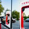 Tesla'nın Supercharger Adlı Şarj Noktaları Saldırıya Uğruyor