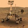 NASA'nın Mars'taki Aracı Opportunity İçin Artık Sona Gelinmiş Olabilir