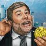 """Steve Wozniak: """"Tüm Bitcoinlerimi 20 Bin Dolarken Sattım"""""""