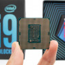 Intel Core i9'un Beklenmeyen Kardeşi i9-9900T Ortaya Çıktı