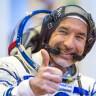 İtalyan Astronot, Gelecekte Uzay Yolcularının Evrilebileceğini Düşünüyor