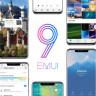 Kirin 659'lu 5 Adet Huawei Akıllı Telefon, EMUI 9.0 Beta Programına Girdi
