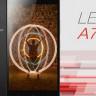 Lenovo'nun Yeni Akıllı Telefonu A7000, 7 Nisan'da Satışa Çıkarılıyor