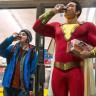 Shazam! Filminin Yönetmeni, DC Hayranını Fena Trolledi